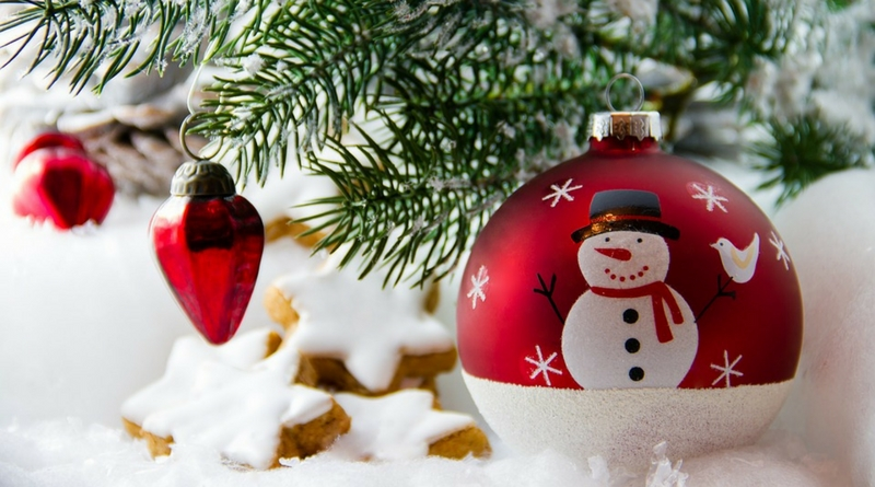 Peninsula Singers Christmas
