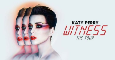 Broadway World: Carly Rae Jepsen joins Katy Perry