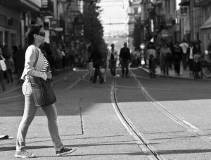 St Etienne, 11 April 2011