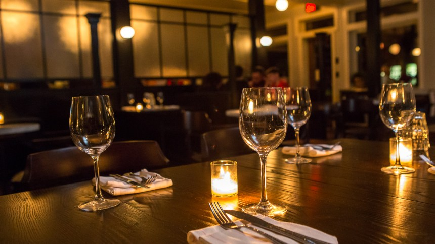 Photo by Hudson Valley Photographer Caylena Cahill. Restaurant Week is coming!