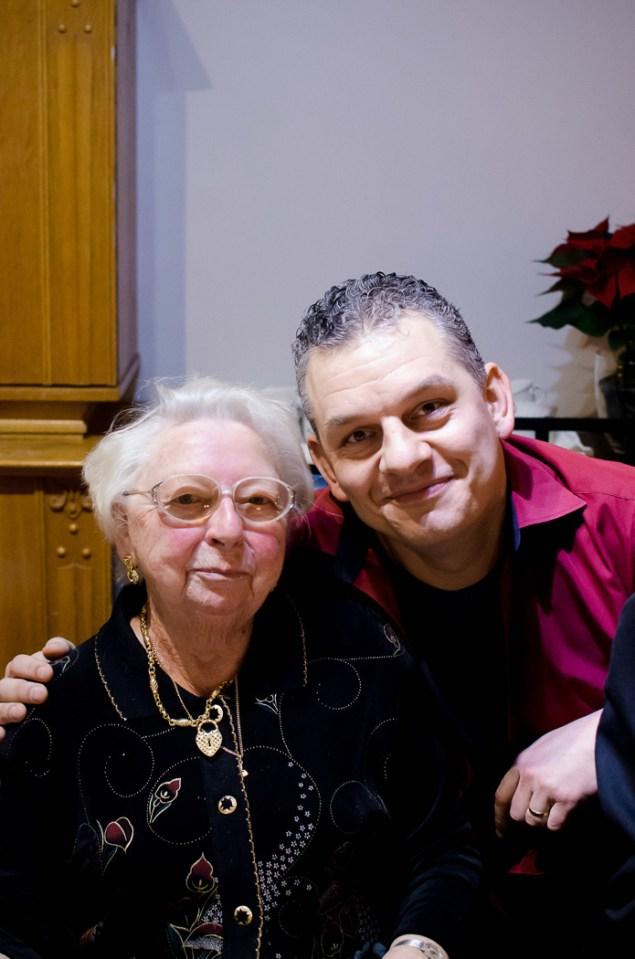 Yves-Pascal & Gilde