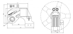 3 Way Switch Inlet 3-Way Phone Jack Wiring Diagram ~ Odicis