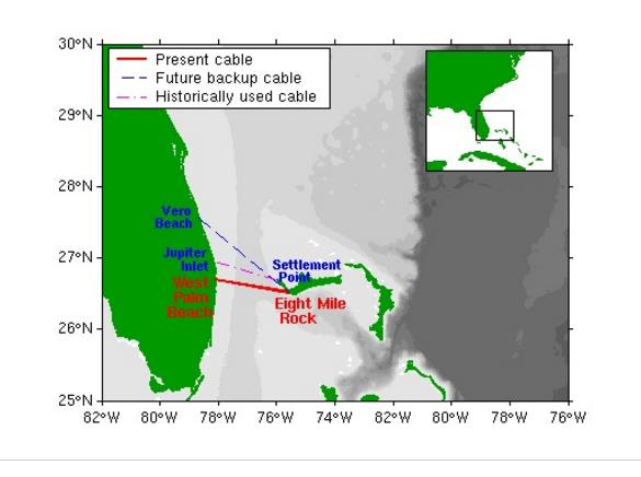 Besides Florida Gulf Stream Current On Schematic Of The Gulf Stream