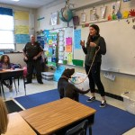 Career Day - Animal Control