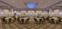 Robert Treat Hotel Crystal Ballroom Renovation