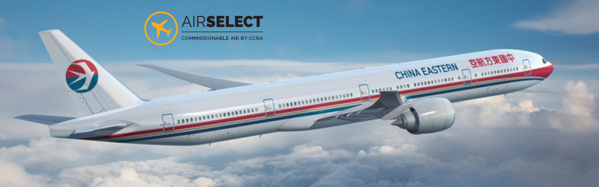 China Eastern Airlines   CCRA