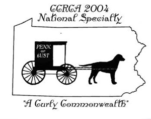 Welcome to the Curly Coated Retriever Club of America