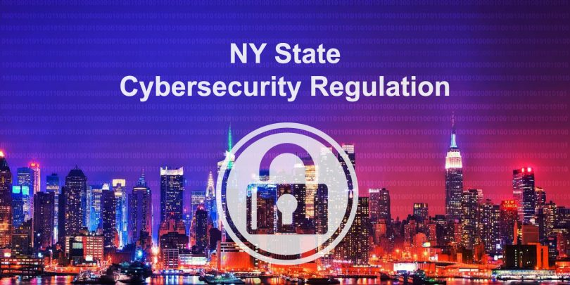 Image result for New York Coming Out With New Cyber Regulations