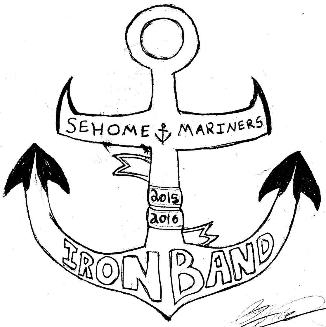 Sehome Band Page