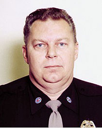 Sergeant Joseph E. Stine, Jr.