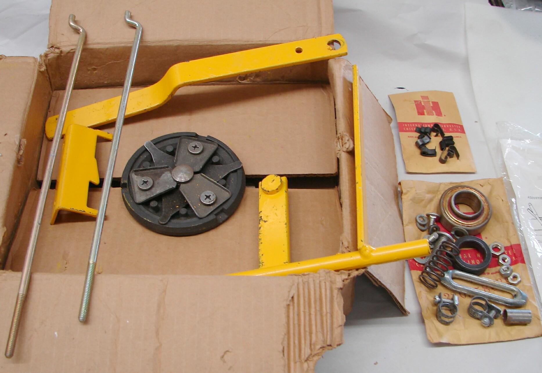 cub cadet wiring diagram lt1045 obd2a ecu i1050 mower pto switch