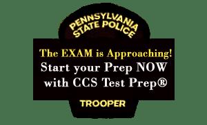 CCS Test Prep® PSP