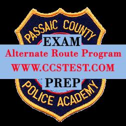 CCS Test Prep® - Passaic