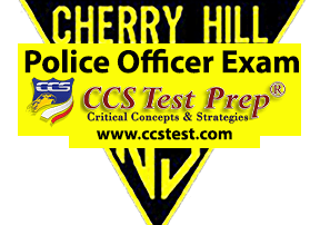 Cherry Hill PD CCS Test Prep