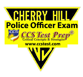 Cherry Hill PD CCS Test Prep