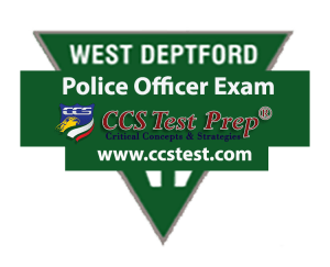 West Deptford Police Exam