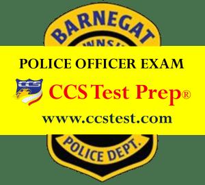 Barnegat NJ Police