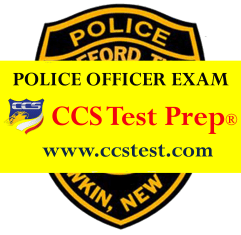 Stafford Township Police Department Exam