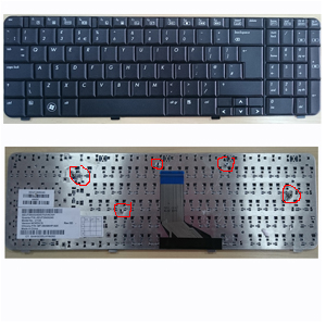 hp laptop keyboard cq61