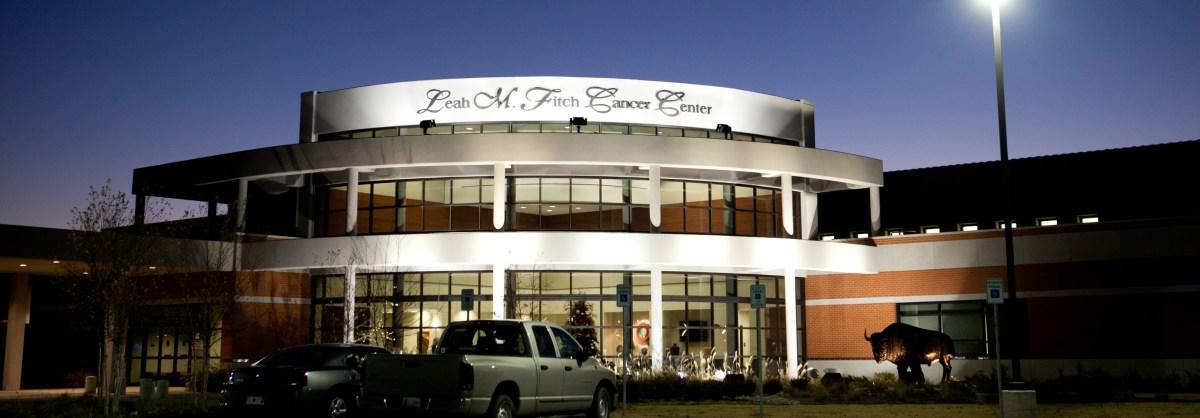 Cancer Centers Lawton Oklahoma