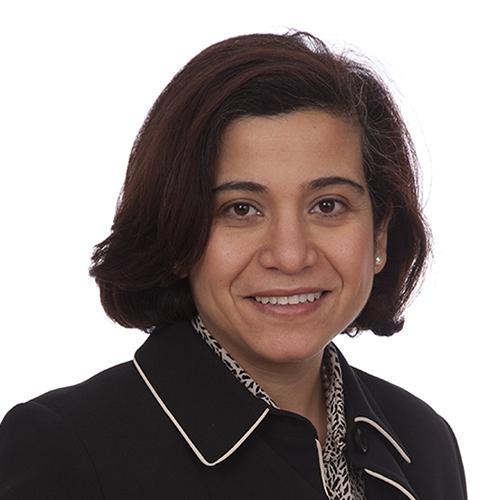 Manal Robin-Hanna MD