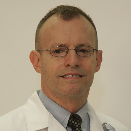 James Ziegler M.D.