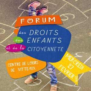 Forum des droits des enfants