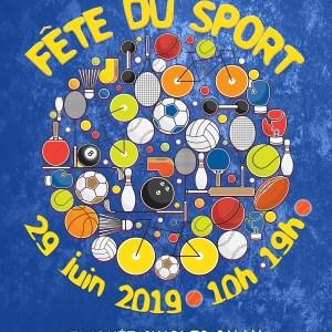 Fête du Sport à Semur en Auxois