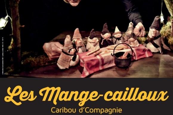 Art&Scènes – La nuit de la Lecture – Les Mange-Cailloux