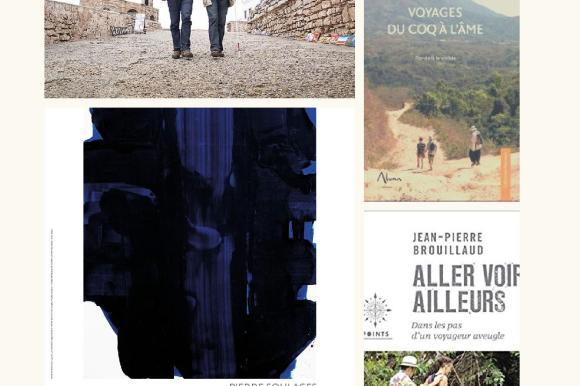 Projection du film documentaire Deux hommes pour un regard