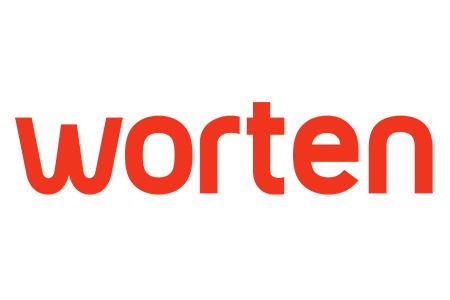 Resultado de imagen de worten logo