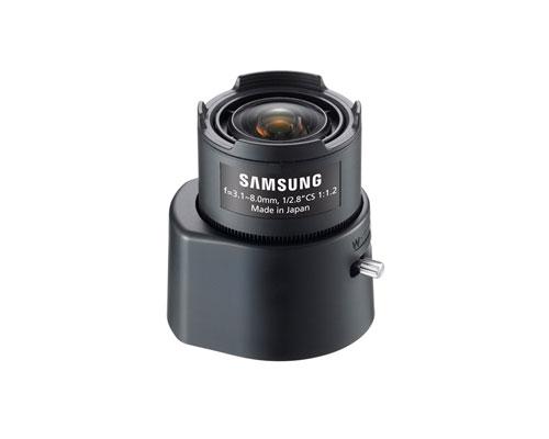 X Câmaras de Videovigilância X CCTV X idonic X Lente X Lente Samsung X Lente Samsung SLA-M3180PN X samsung X segurança X Sistemas de Vídeovigilância