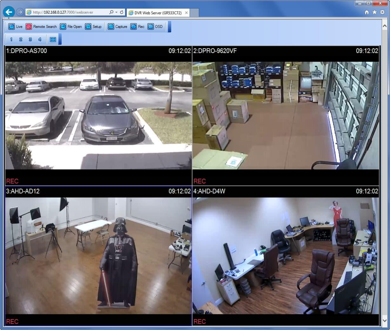 Best Diy Security Camera System