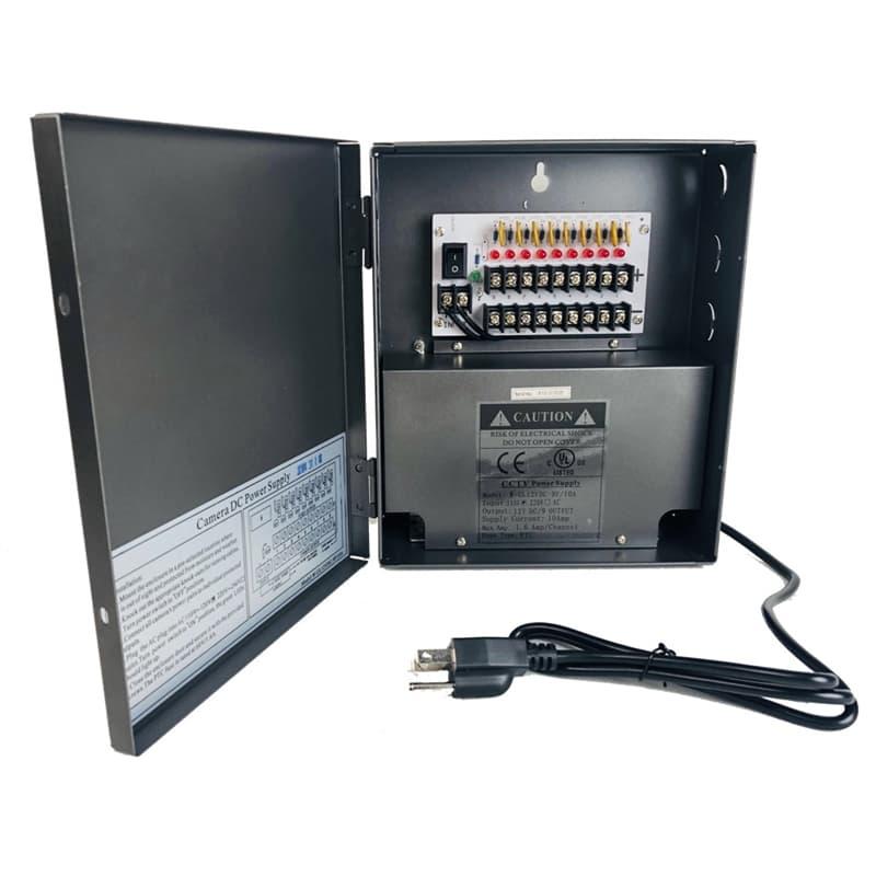 Wireless Internal Security Camera