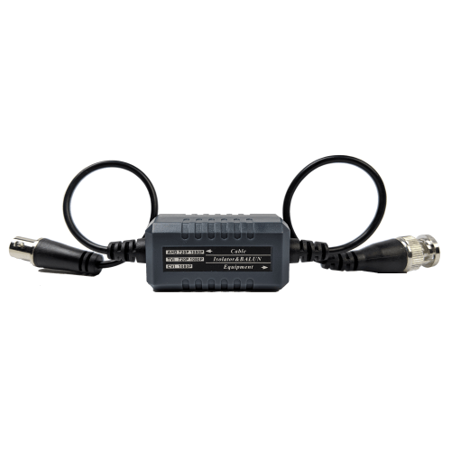 small resolution of cctv video ground loop isolator larger photo email a friend