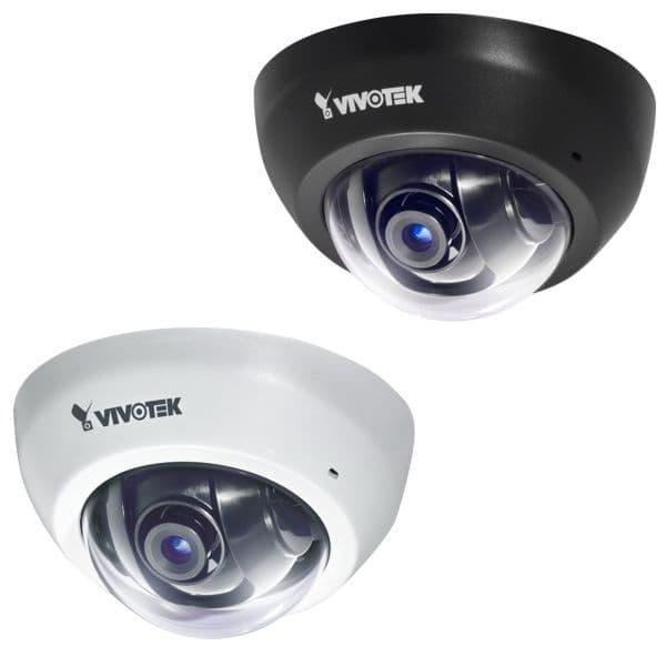 Mini Network Dome Camera  VivotekFD8166