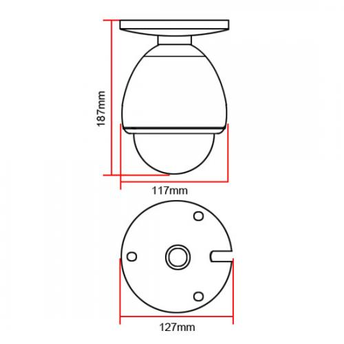 optical mouse wiring diagram