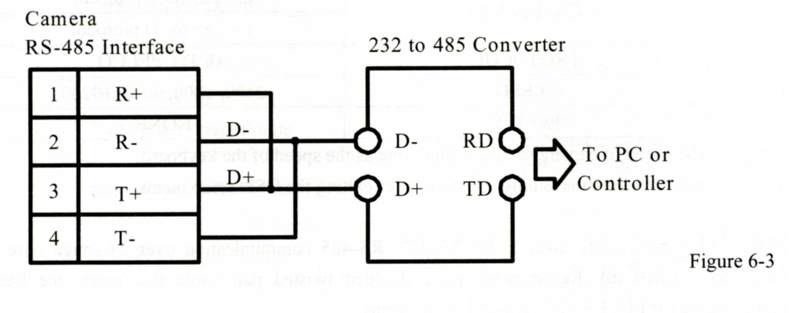 rs 232 to 485 converter circuit diagram nissan navara d40 speaker wiring index of tech instructions and info