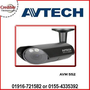 AVM552