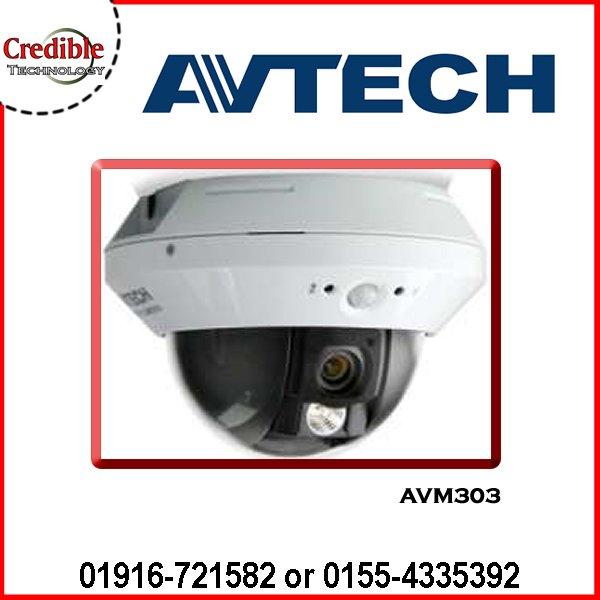 AVM303