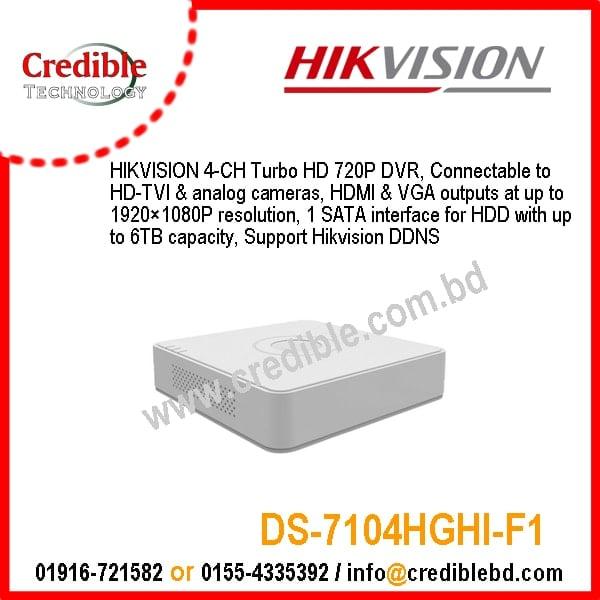 DS-7104HGHI-F1