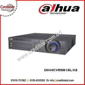 DH-HCVR-5816L-V2