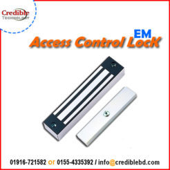 Access control door lock