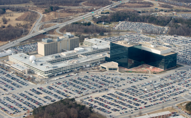 NSA triples metadata collection numbers, sucking up over 500 million call records in 2017 – CCTVSG.net