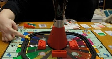 New Electronic Monopoly With Evil, All-Seeing Tower – CCTVSG.net
