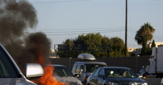Now Al-Qaida Wants to Torch Your Car and Snarl Your Commute – CCTVSG.net