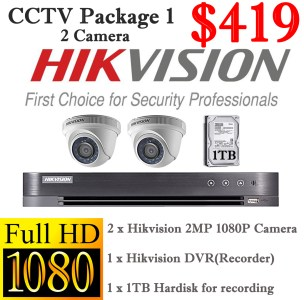 Package 1 2 Camera