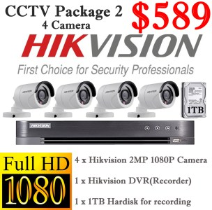 Package 2 4 Camera