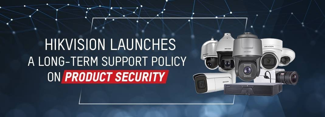 Hikvision New Launches