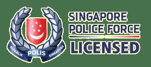 SPF Licensed Provider